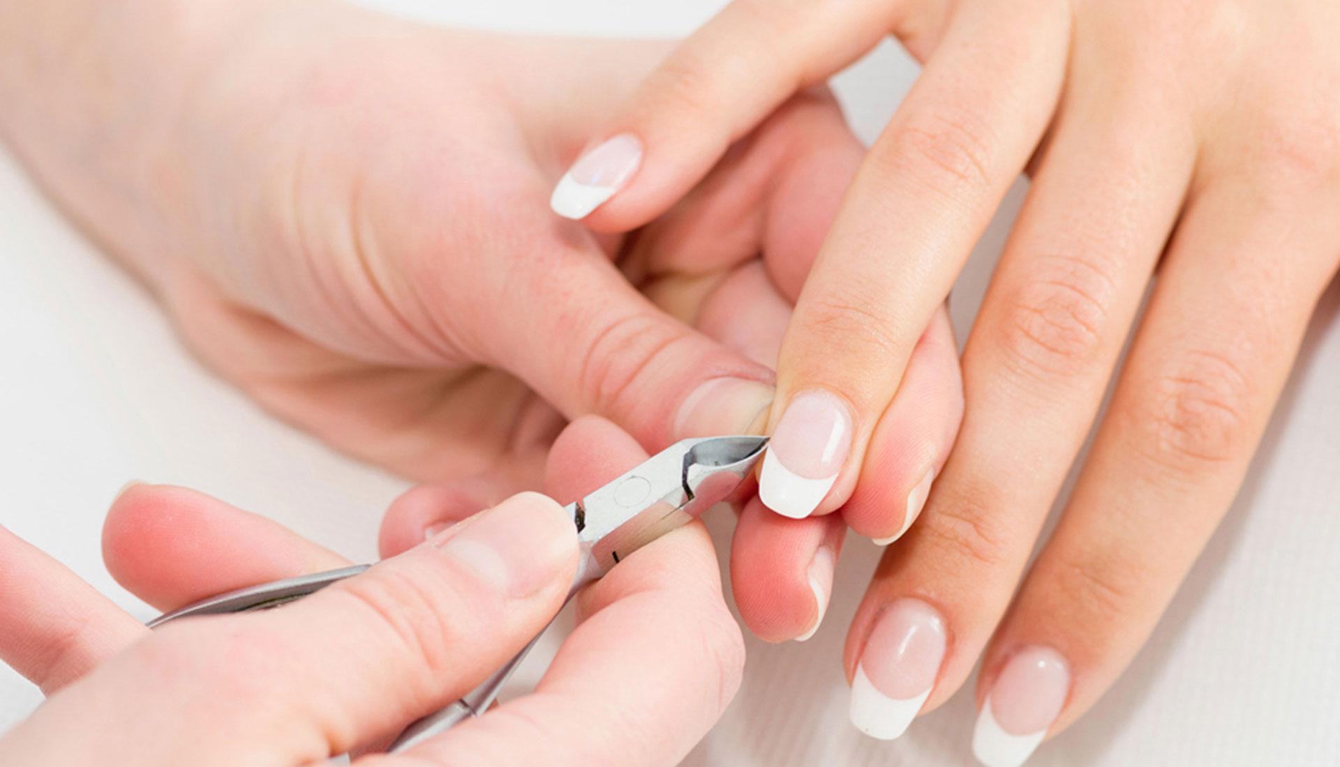 Manicure Hedò